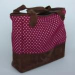 nana-bouwens-made-buy-nana-werktas-roze-stippen-tassen-mode-nieuws